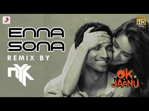 Enna Sona Remix By DJ NYK | Shraddha Kapoor | Adit