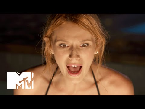 Scream (TV Series) | Official Trailer | MTV