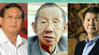 Video Inilah Fakta Tenyata PRabowo Subianto Keturunan Cina Dan Beragama kristen MP3, 3GP, MP4, WEBM, AVI, FLV Desember 2018