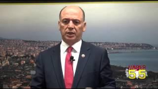 MHP SAMSUN MİLLETVEKİLİ HÜSEYİN EDİS'TEN ÇOK ÖZEL AÇIKLAMALAR (VARAN 2)