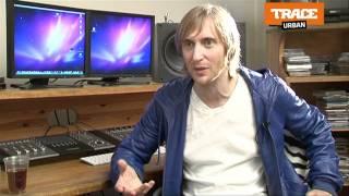 David Guetta prêt à conquérir le monde