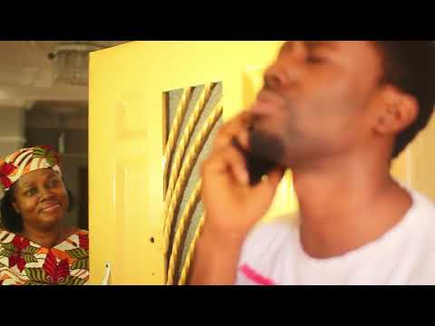 Singles Power Night skit feat Gloria Bamiloye