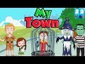 My Town : Haunted House by My Town Games Ltd New Best A