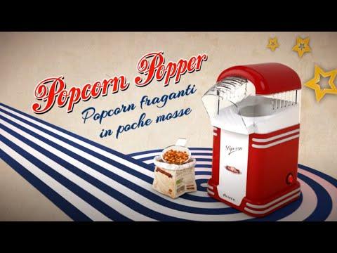 Popcorn Popper Party Time