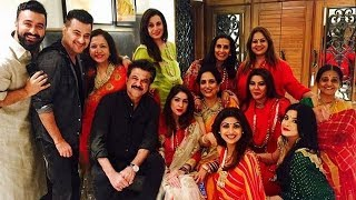 Video Bollywood Celebs Karva Chauth Party 2017 Full Video HD - Shilpa Shetty,Anil Kapoor,Sridevi MP3, 3GP, MP4, WEBM, AVI, FLV Oktober 2017