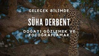 süha derbent  vahşi yaşam fotoğrafçısı   doğayı gözlemek ve fotoğraflamak