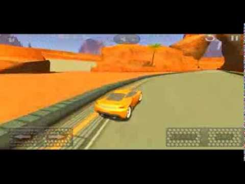 Video of Stunt Driver