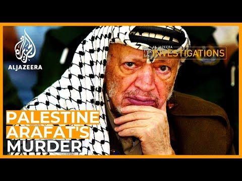 Investigates - A world exclusive investigation tells the inside story of the fight for the facts behind Yasser Arafat's death. Following What Killed Arafat? which led Frenc...