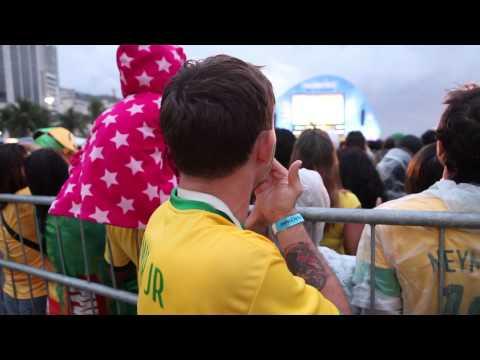БРРРАЗИЛИЯ ОТВЕТИТ 07: Какая боль Народ в шоке | Картавый футбол + Соса-Соlа - DomaVideo.Ru