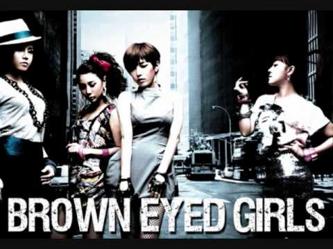 Brown Eyed Girls – L.O.V.E
