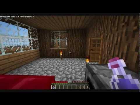 Minecraft Opuszczona Wyspa #1