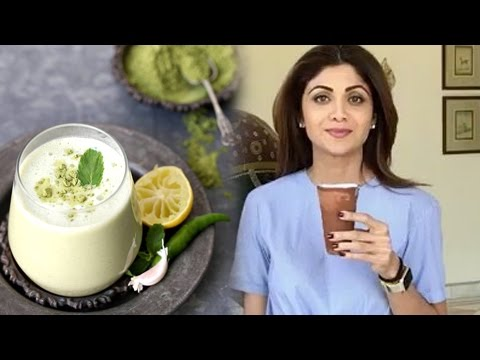 WATCH! Shilpa Shetty FOOD DIARIES In Jaipur