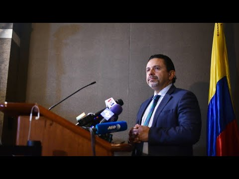 Kolumbien: Präsident Duque warnt Rebellengruppe »Farc ...