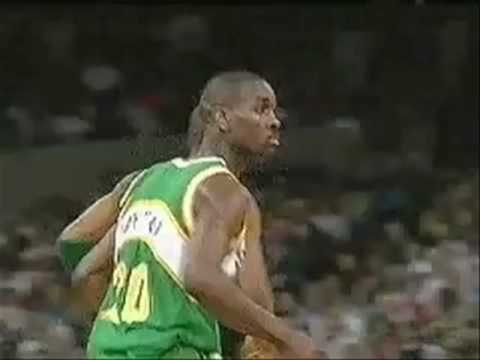Payton - This is a video I made about my favorite NBA basketball player of all time, Gary Payton. Its a really long video but Payton had a long career and I wanted to...