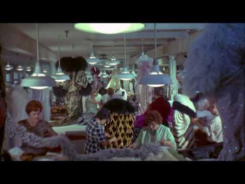 My Fair Lady 1964 Original Theatrical Trailer HQ