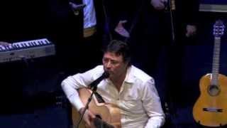 Klapa Kampanel - Zemlja I Stina (With Hari Rončević) (Live)