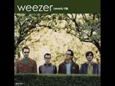 Beverly Hills- Weezer