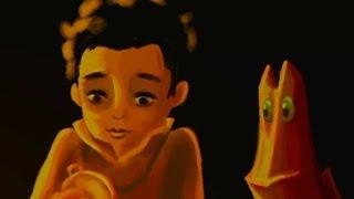 映画『ぼくと魔法の言葉たち』特別映像