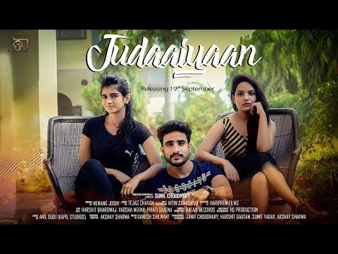 Judaaiyaan || Teaser || Hemang Joshi | Ft. Sunil Choudhary