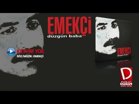 Emekçi - Keyfim Yok (Official Video)