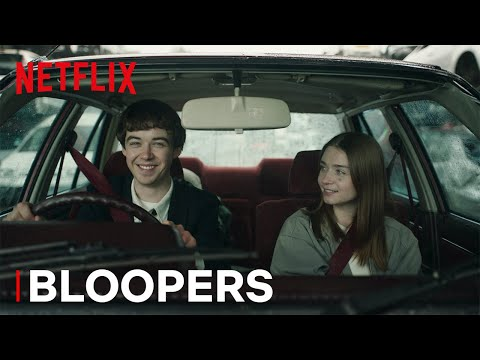 The End of The F***ing World 2 Bloopers | Netflix