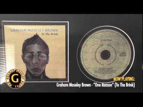 One Reason (Graham Moseley Brown)