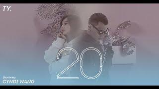 Download Lagu Ty. - 20 (feat. 王心凌 Cyndi Wang) (華納official HD 高畫質官方中字版) Mp3
