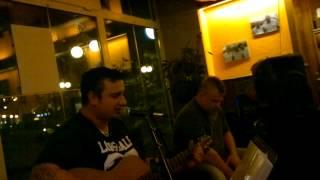 Video ACOUSTIC GANG - Tři Sestry - Vláček Piko