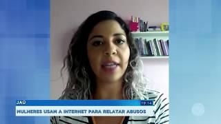 #Exposed: mulheres usam a internet para relatar casos de abuso