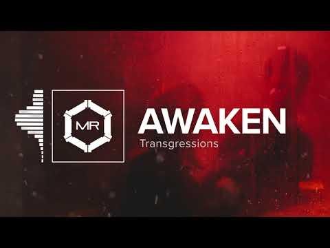 Transgressions - Awaken [HD]