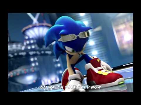 Archives: Sonic the Hedgehog V...