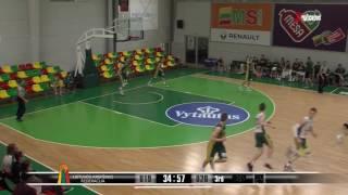 Rungtynių apžvalga: Lietuva U20 - Lietuva U19