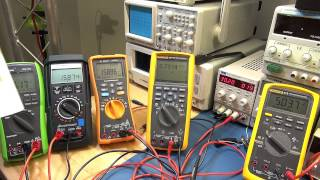 DIY Bench Power Supply #6 – Circuit Design and Operation – Pt2