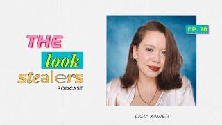 A perseverança que foi da França ao STL #TheLookStealers podcast