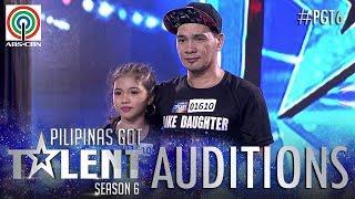 Video Pilipinas Got Talent 2018 Auditions: Dance Duo - Dance MP3, 3GP, MP4, WEBM, AVI, FLV Oktober 2018