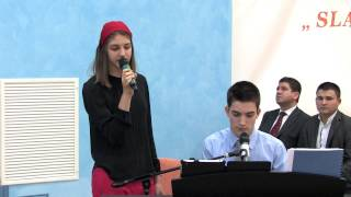 Sabina &amp Albert – Ai valoare in ochii lui Dumnezeu