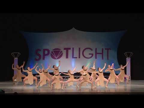 IDA People's Choice // NEXT TO YOU - South County Dance Company [Los Angeles, CA]
