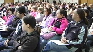 Saúde no trabalho em debate no IV Seminário da Saúde do Trabalhador