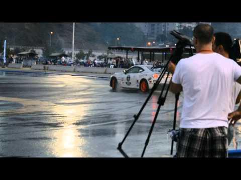 D&#252nya Drift Rekoru (Samsun - 2014)