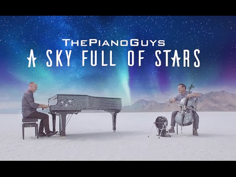 "Coldplay  ""A Sky Full of Stars"" Cover"