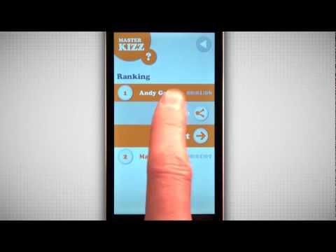 Video of MasterKizz