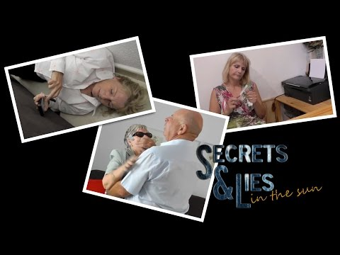 Secrets & Lies (in the sun) - Episode 3