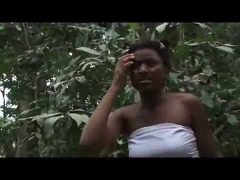 FOREST GIRL PART 4  - LATEST 2015 NIGERIAN NOLLYWOOD MOVIE