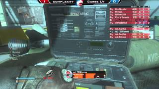 compLexity vs Curse LV - Game 2 - MLG 2000 Series