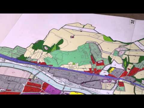 TVS: Napajedla - Územní plán