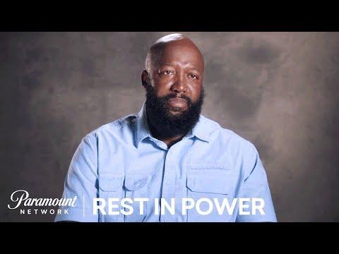 'Rest In Power: The Trayvon Martin Story' BTS w/ Sybrina Fulton & Tracy Martin | Paramount Network