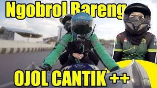Video Bonceng Ojol Cantik++ Dari Lampung | Bro Omen MP3, 3GP, MP4, WEBM, AVI, FLV Maret 2019