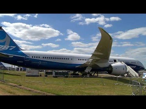 Ιαπωνία: Αναβολή πτήσεων της ΑΝΑ λόγω προβλημάτων σε Dreamliner – economy