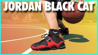Video AIR JORDAN BLACK CAT (AIR JORDAN 13 'TINKER') | REVIEW MP3, 3GP, MP4, WEBM, AVI, FLV September 2018