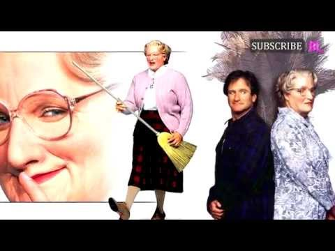 RIP - Robin williams - BollywoodLife Tribute